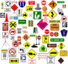 Traffic Signs in uae