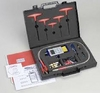 comdronic high pressure commissiong meter