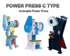 MECHANICAL POWER PRESS SUPPLIER UAE