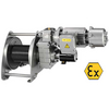 explosion Proof Electric winches