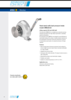 explosion proof Manual winches