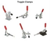 TOGGLE CLAMP EXPORTER