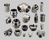 High Nickel Alloy Steel Forged Fittings