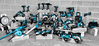 MAKITA POWER TOOLS UAE SUPPLIER