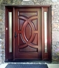 WOODEN DOORS MANUFACTURERS IN UAE
