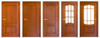WOODEN DOORS MANUFACTURER UAE