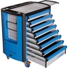 TOOLS STORAGE TROLLEY