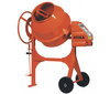 CONCRETE MIXERS IN UAE