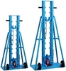 hydraulic cable drum jack in uae