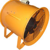 axial blower fan with duct in UAE