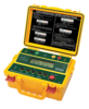 Extech GRT350: 4-Wire Earth Ground Resistance/Resistivity Tester