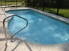 SWIMMING POOL HANDRAIL UAE
