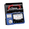 3455 HIOKI HIGH VOLTAGE INSULATION TESTER (250 TO 5000V)