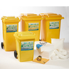 SPILL KIT WITH WHEELED BIN SUPPLIER IN UAE