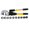 HYDRAULIC CABLE CRIMPER SUPPLIER DUBAI