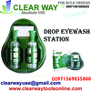DROP EYEWASH STATION DEALER IN MUSSAFAH , ABUDHABI ,UAE