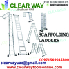 SCAFFOLDING LADDERS DEALER IN MUSSAFAH , ABUDHABI ,UAE