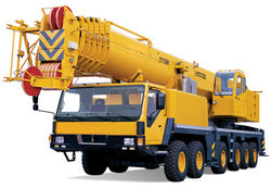 Crane Spare Parts from JAVED IQBAL CRANE PARTS TRADING COMPANY LLC
