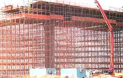 Scaffolding Suppliers from SCAFFOLDING CONSTRUCTION FACTORY - SCAFFCO