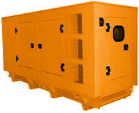 Diesel Generators from PRECISION INDUSTRIES