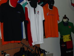 Polo shirt from BTL QUALITY TEXTILE TRADING LLC