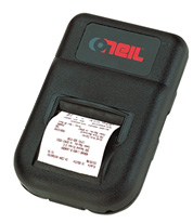Serial and Wireless Portable Thermal Printer from STALLION SYSTEMS (FZE)