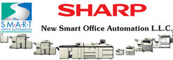 Photocopy Consumables & Copier Supplies from NEW SMART OFFICE AUTOMATION L.L.C