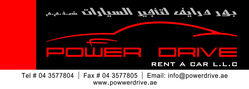 BUSES CHARTER & RENTAL from POWER DRIVE RENT A CAR L.L.C