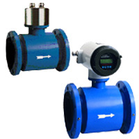 Flow Meters from MENCO GLOBAL FZC