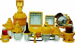 HAZARD LIGHTS / EXPLOSION PROOF FITTINGS from TURKEY ELECT WARE TRADING