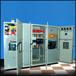 ELECTRICAL SWITCHGEAR from DELTA ELECTRIC (FZE)