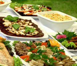 Catering Services from TIME FOOD CATERING
