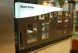 Exhibition Stands and Fittings from CONTINENTAL CARPENTRY & DECORATION EST.