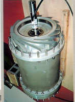 Electric Motor Rewinding Service from AIMS GROUP OF COMPANIES