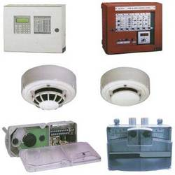Fire Detection System from NEW AGE COMPANY L L C
