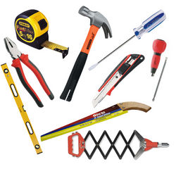 Hand Tools from REAL HARDWARE LLC