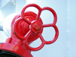 Valve suppliers in UAE from GULF ENGINEER GENERAL TRADING LLC