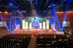Exhibition Management Services from ART HEIR EVENTS AND EXHIBITIONS