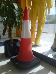 ROAD SAFETY EQUIPMENT & PRODUCTS from DUBAI CREATIVE GENERAL TRADING LLC