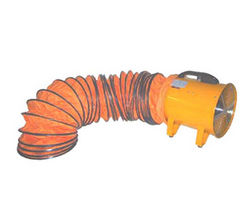 PORTABLE BLOWER VENTILATOR FANS  from GULF SAFETY EQUIPS TRADING LLC