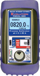 Multifunction Calibrator from INSTRUMATION MIDDLE EAST LLC