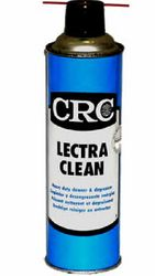 CRC LECTRA CLEAN from GULF SAFETY EQUIPS TRADING LLC