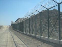 CHAIN LINK FENCE FENCING SUPPLIERS CONTRACTORS UAE from CHAMPIONS ENERGY, FENCE FENCING SUPPLIERS UAE, WWW.CHAMPIONS123.COM