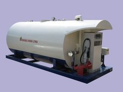 Storage Tank Manufactures from FOURLINES INDUSTRIES