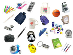 Corporate business gifts from DUBAI CREATIVE GENERAL TRADING LLC