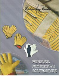 Safety Products from LCT UNIFORMS LLC