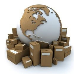 China to Dubai - Door to Door Cargo service from BURHANI OASIS ENTERPRISE LLC
