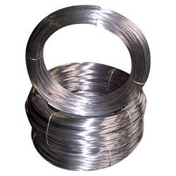 Stainless Steel Wires from SURESH STEEL CENTRE