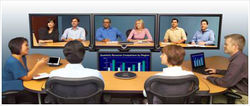 Video & Audio Conferencing  from BRIDGE CONSULTANCY TRADING DIVISION