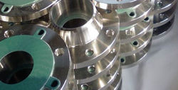 Flanges from HEAVY STEEL IMPEX